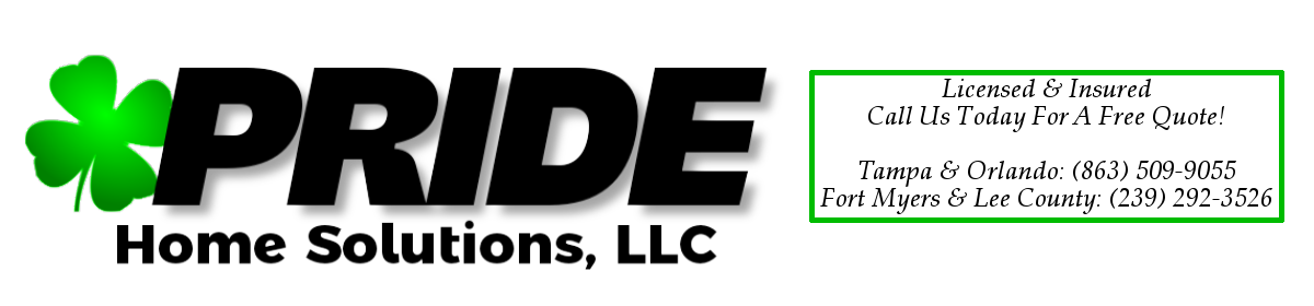 Pride Home Solutions, LLC